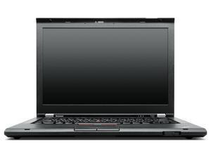 """Lenovo Thinkpad T430 - Intel Core i5 2.6Ghz (3320M) - 8GB RAM - 320GB HDD - DVDRW - 14.0"""" HD Display - Windows 7 Professional 64-bit Installed"""