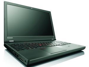 "Lenovo Thinkpad T540P 15.6"" Notebook PC -  Core i5 (4300M) 2.6GHz - 128GB SSD - 8GB RAM - DVD-RW -  Windows 10 Pro Installed"