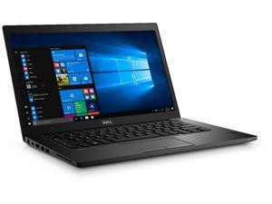 "Dell Latitude 7480 (P73G) 14"" Full HD Notebook - Intel Core i7 (7600U) 2.8GHz Dual Core - 256GB SSD - 16GB RAM - WiFi - Windows 10 Pro Installed"