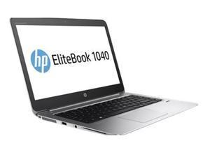 "HP Elitebook Folio 1040 G3 Ultrabook - 14"" QHD Touchscreen Display - Core i5 (i5-6300U) 2.4GHz  - 8GB RAM - 128GB SSD - HDMI - Fingerprint Scanner - Windows 10 Pro Installed - AC Adapter Included"