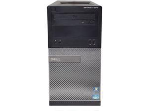 DELL 3010 TOWER CORE i3-3210 3.2GHz 8GB 500GB SATA DESKTOP