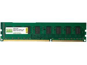 4GB (1x4GB) DDR3 1333 (PC3 10600) Desktop Memory Module