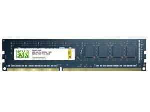 8GB (1x8GB) DDR3 1333 (PC3 10600) Desktop Memory Module