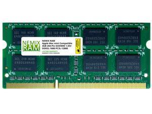 4GB NEMIX RAM Memory for 2012 Apple Mac Mini 6,1 6,2