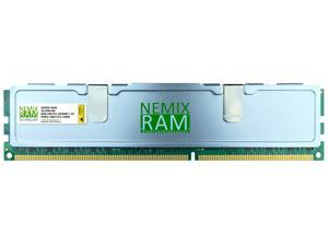 NEMIX RAM SILVERLINE 8GB DDR3 1866 (PC3-14900) PC GAMING MEMORY