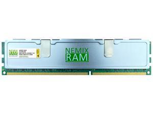 NEMIX RAM SILVERLINE 8GB DDR3 1600 (PC3-12800) PC GAMING MEMORY