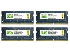 32GB 4x8GB iMac w/Retina 5K display 27-inch Early 2019 19,1 by Nemix Ram