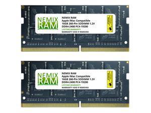 "32GB 2X16GB NEMIX RAM Memory for Apple iMac 2017 21.5"" Retina 4K & Non-Retina"