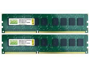 8GB 2X4GB NEMIX RAM Memory for Apple Mac Pro 2010 & 2012