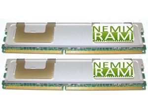 SPARC SESX2C1Z 8GB (2x4GB) DDR2 667 (PC2 5300) FBDIMM Memory for SPARC Enterprise T5440