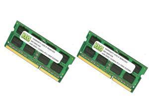 NEMIX RAM 8GB (2X4GB) DDR3-1333 Memory for Apple iMac 2011