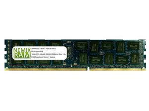 IBM 46C0599 16GB DDR3 1333 (PC3 10600) RDIMM Memory for IBM BladeCenter HS22 Server