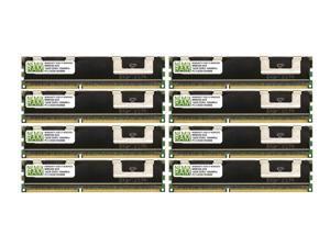 NEMIX RAM 128GB 8x16GB DDR3-1066 PC3-8500 4Rx4 ECC Registered Memory