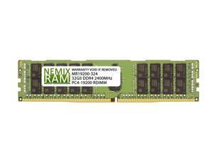 MEM-DR432L-SL02-ER24 32GB Memory Compatible With Supermicro by NEMIX RAM
