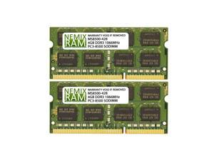 8GB 2X4GB NEMIX RAM Memory for Apple iMac Early & Mid 2009