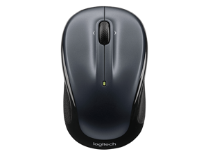 Wireless Mouse M325 Blu Trance