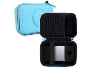 Leayjeen Projector Case Compatible with Moto Insta-Share Projector (Case Only)