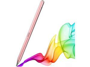 Stylus Pencil for Apple iPad Pro 2021, iPad Air 4th Generation, iPad Pro 4th & 3rd Generation 12.9/11, iPad 8th, iPad 7th, iPad 6th, iPad Air 3rd, Compatible with 2018-2021 Apple iPads [Tilt Creative]