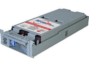 by UPSBatteryCenter RBC43 APC Smart-UPS 2200 LCD Rack Mount 2U SMT2200RMi2U Compatible Replacement Battery Pack