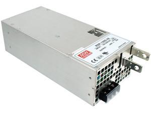 MW Mean Well RSP-1500-12 12V 125A 1500W Single Output with PFC Function Power Supply