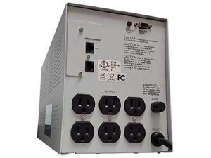 Powercom Smart King SMK-1500A Pure Sine Wave Uninterruptible Power Supply