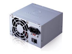 Coolmax Technology, Inc 400W ATX Power Supply - External 14800