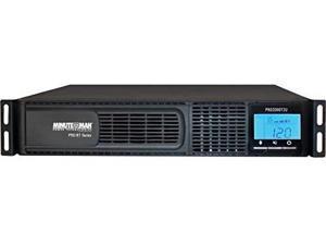 Minuteman/para Systems - PRO2000RT2U - 200va Ups Avr Rack/Tower 2000va/1400w LCD Display 3yr Warr