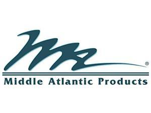 Middle Atlantic Products DR Series 12U Rack