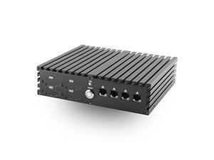 Jetway JBC390F541WXA Intel Celeron J1900 w/Wireless 802.11n,6 Intel LAN Ports Networking Appliance