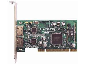 HighPoint RocketRAID 1522A SATA Controller