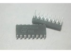 Texas Instruments SN74173N 16-Pin Dip D-Type Register IC SN74173N Quantity-10