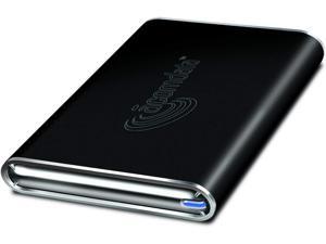 Acomdata Tango Pro USB 2.0/Firewire 400/Firewire 800 2.5-Inch Hard Drive Enclosure TNGXXXUFBE-BLK (Black)