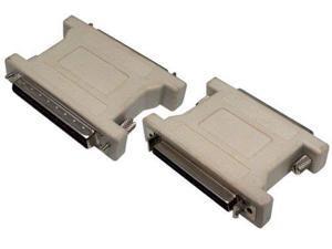 Data Storage Cables Electronics Internal 32 Pin p//n C5232-1MT: SAS 4X 1M Host w//Thumbscrews Target