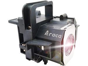 Araca ELPLP49 /V13H010L49 Replacement Projector Lamp with Housing for PowerLite HC 8350 8700UB 8500UB 7500UB 8345 6500UB 9500UB 9700UB H373A H336A H291A£¨Economical£