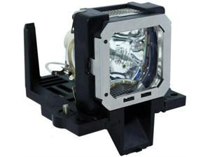CTLAMP PK-L2312U A+ Quality Replacement Projector Lamp Bare Bulb with Housing Compatible with JVC DLA-RS46U DLA-RS48U DLA-RS56U
