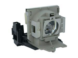CTLAMP 5J.Y1E05.001 Replacememnt Lamp Bulb with Housing Compatible with BENQ MP24 / MP623 / MP624