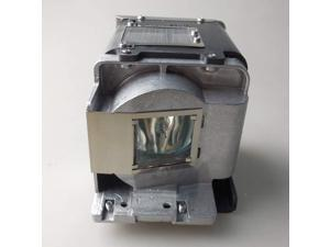 CTLAMP A+Quality VLT-XD600LP / 499B056O10 Replacement Projector Lamp with Housing Module Compatible with Mitsubishi XD600U / FD630U / WD620U / XD600U-G / FD630U-G / GX740 / GX745