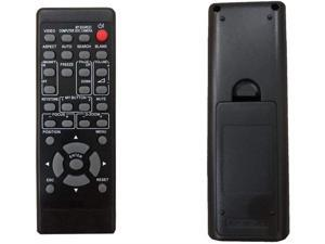 for Hitachi CP-WX625 White TeKswamp Video Projector Remote Control