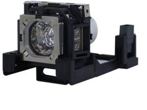 Powered by Philips AuraBeam Professional Replacement Projector Lamp for Panasonic PT-EW630 With Housing