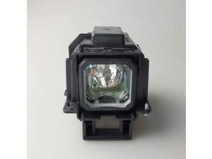 CTLAMP Premium Quality LV-LP24 / 0942B001AA Professional Replacement Projector Lamp Module with Housing Compatible with Canon LV-7240 / LV-7245 / LV-7255