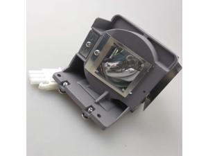 CTLAMP Professional 5J.JA105.001 Replacement Lamp Bulb with Housing Compatible with BENQ MS511h MS521 MW523 MX522 TW523 Projector