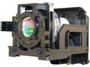 NEC LT265 Projector Assembly with Original Bulb Inside
