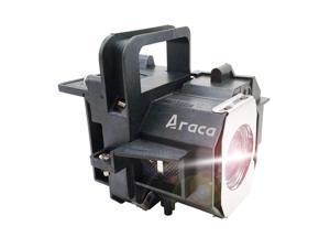 Araca ELPLP49 /V13H010L49 Replacement Projector Lamp for Epson PowerLite HC 8350 8700UB 8500UB 7500UB 8345 6500UB 9500UB 9700UB H373A H336A H291A(Economical)