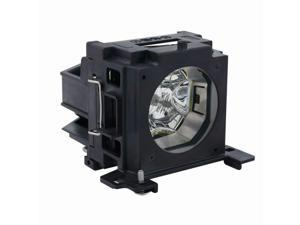 CTLAMP Professional DT00757 Replacement Projector Lamp Bulb with Housing Compatible with Hitachi CP-X251 / CP-X256 / ED-X10 / ED-X1092 / ED-X12 C5