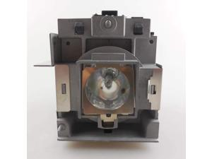 CTLAMP Premium Quality 5J.J2605.001 Professional Replacement Projector Lamp Bulb with Housing Compatible with BenQ W6000 W5500 W6500