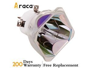 Araca NP43LP Projector Bare Lamp for NEC ME331W ME331X ME401W ME301W ME361W ME401X ME301X ME361X Projector