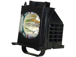 BORYLI 915B441001 Replacement Lamp with Housing Suit for TV WD-60638 WD-60638CA WD-60738 WD-60C10