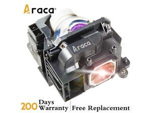 Araca NP23LP Projector Lamp with Housing for NEC NP-P401W NP-P501X NP-P451X NP-P451W Quality Lamp