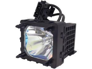 for Sony LMP-F330 Powered by Philips with Housing AuraBeam Professional Front Projection Replacement Lamp Enclosure
