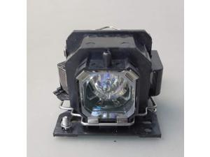 CTLAMP DT00781 Professional Replacement Projector Lamp with Housing Compatible with Hitachi CP-RX70 / CP-X1 / CP-X2 / CP-X253 / HCP-60X / HCP-70X